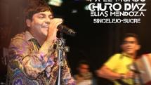 Fotos del Churo Diaz & Elias Mendoza en las fiestas del 20 de Enero en Sincelejo