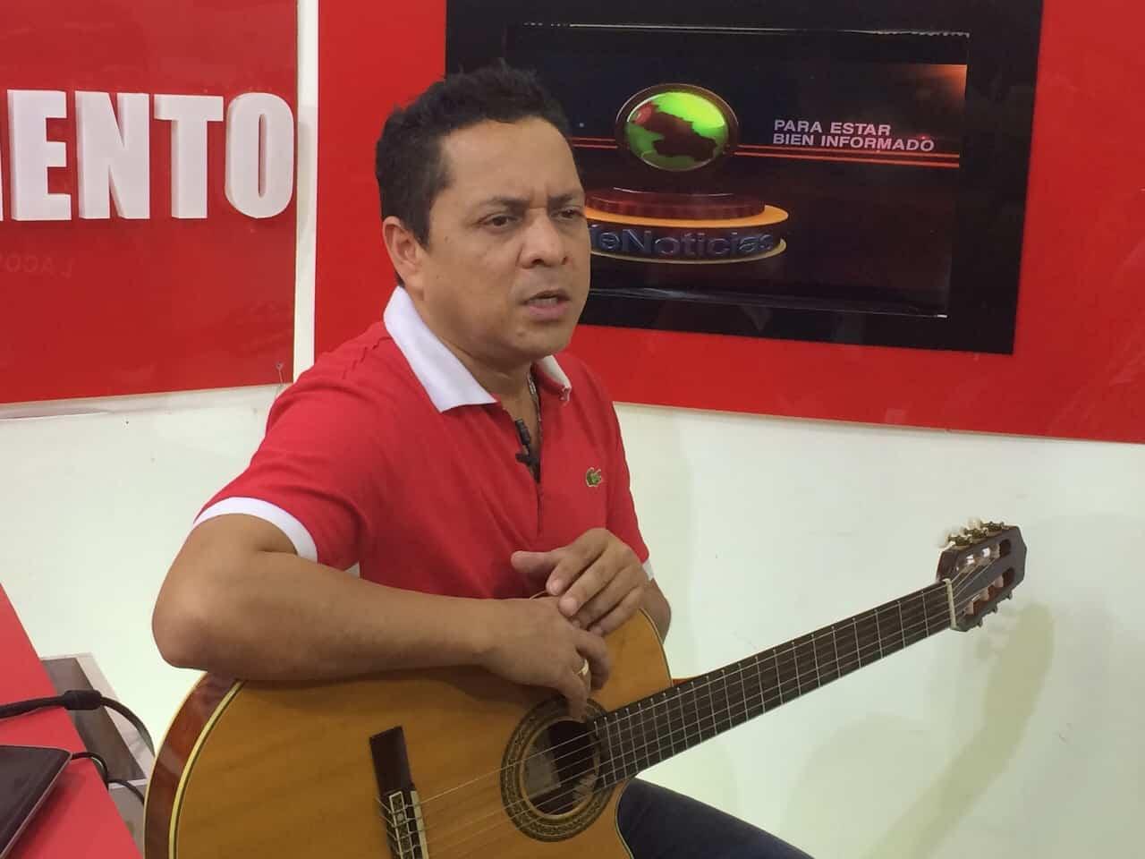 Jorge Valbuena