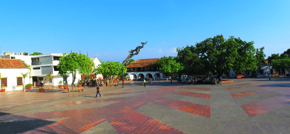 Valledupar capital mundial del vallenato cumple hoy 465 años