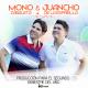 MONO ZABALETA & JUANCHO DE LA ESPRIELLA; PRODUCCIÓN PARA EL SEGUNDO SEMESTRE DEL AÑO