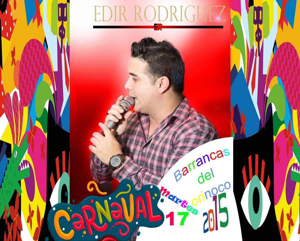 Edir Rodriguez