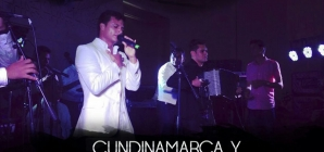 CUNDINAMARCA Y GUAINÍA PRÓXIMOS DESTINOS DE  CAYITO DANGOND & EIMAR MARTÍNEZ