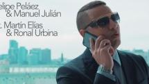 Vídeo Oficial Pero Qué Hago Felipe Peláez ft Martin Elías y Ronal Urbina