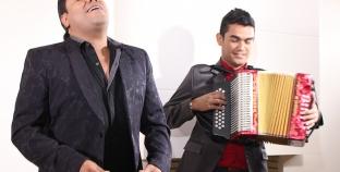 CHURO DIAZ & ELIAS MENDOZA estrenan vídeo de la canción De otro planeta