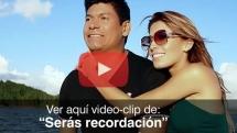 """ALEX MANGA estrena vídeo de la canción """"Serás recordación"""""""