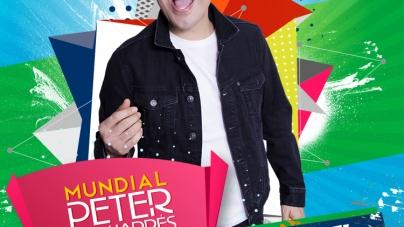 10 conciertos de Peter Manjarres & Sergio Luis en el carnaval de Barranquilla