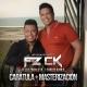 Fello Zabaleta & Carlos Karlo Carátula y Masterización