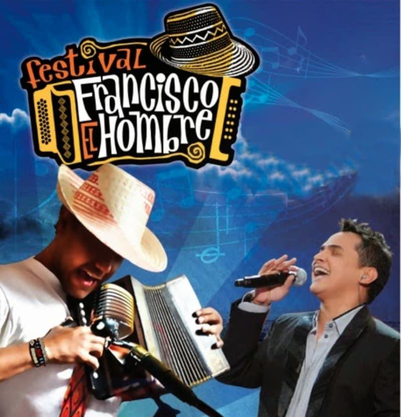 Festival Francisco El Hombre