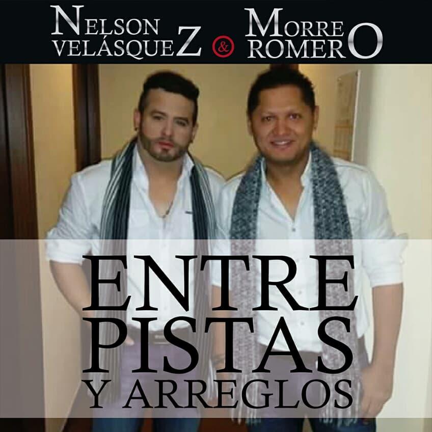 Nelson Velasquez & Morre Romero