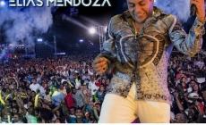 Churo Diaz & Elias Mendoza se toman Colombia con su álbum Pa'l mundo