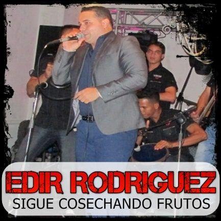 Edir Rodríguez