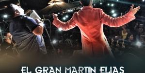 El Gran Martín Elías y Rolando Ochoa Contundentes En Su Regreso A Los Escenarios