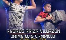 Andrés Ariza Villazón y Jaime Luís Campillo,  aplaudidos en el Día Mundial del Vallenato