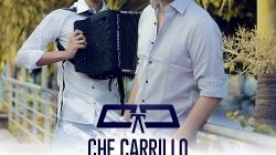 Che Carrillo & Jorge Garcia a punto de entrar a los estudios de grabación