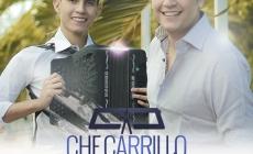 Che Carrillo & Jorge García en etapa de producción del nuevo álbum