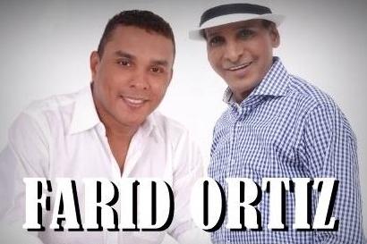 Descarga el nuevo Álbum de Farid Ortiz & Jader Duran Baila en la Calle
