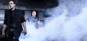 Fawel Solano y Kiko Ramos estrenan su álbum En otra dimensión en la apertura del Festival Vallenato
