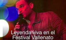 SILVESTRE DANGOND, leyenda viva en el Festival Vallenato