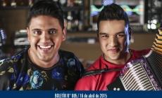 Descarga La botella el nuevo sencillo de Luisk de León y Rodolfo de la Valle