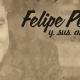 Descarga el cd Felipe Pelaez y sus amigos 10 años de vida artistica