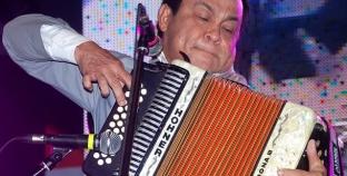 ALFREDO GUTIÉRREZ preparado para gira por Paraguay y Argentina