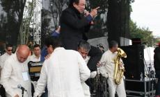 ALFREDO GUTIÉRREZ agradece al Festival Vallenato por la invitación