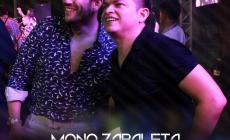 MONO ZABALETA & JUANCHO DE LA ESPRIELLA;  TOUR QUE VAINA LLEGÁ A MEDELLIN