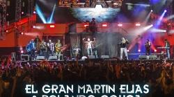 El Gran Martín Elías y Rolando Ochoa Un Show Imponente En Cada Presentación