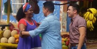Jorge Celedón y Gustavo García graban el video musical de la canción 'Gracias Señor' en Maracaibo – Venezuela