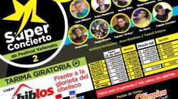 El Súper Concierto, el evento de las mejores sorpresas musicales del Festival Vallenato
