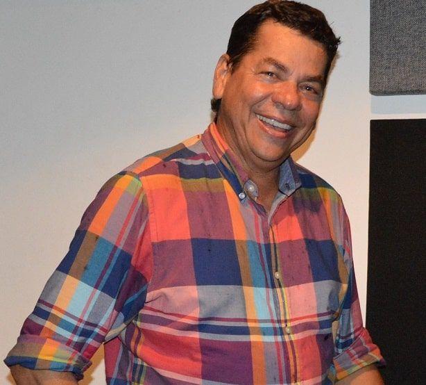 Ever Jiménez Springer, va por su segunda corona en canción inédita en el Festival Vallenato
