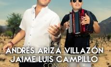 Andrés Ariza Villazón y Jaime Luís Campillo, marcan la diferencia en el Festival Vallenato