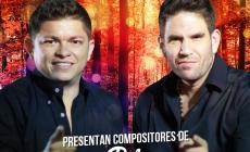 Lista de compositores del nuevo álbum del Mono Zabaleta y Juancho de la Espriella PARA SIEMPRE