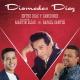 Respaldo total de todos los seguidores al nuevo trabajo de Diomedes Entre Díaz y Canciones