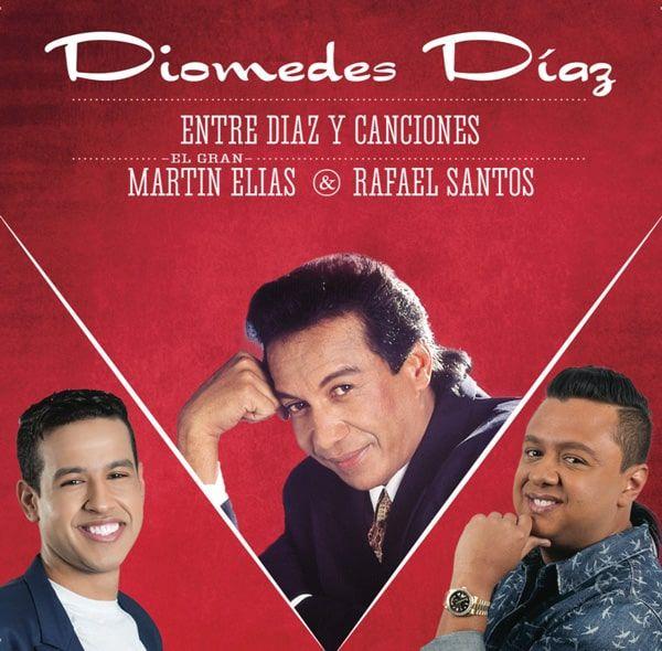 Entre Diaz y Canciones Diomedes Diaz