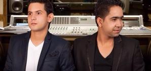 Bola Corrales & Carlos Mario Ramirez se pasean entre los estudios de grabación y los escenarios
