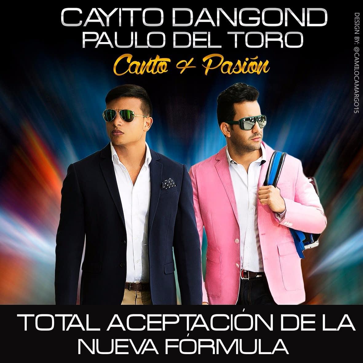 Cayito Dangond & Paulo del Toro