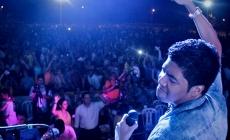 Fotos de Los K Morales en su reciente gira en Meta y Tolima