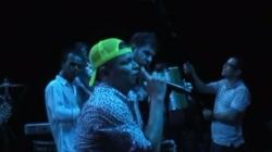 Descarga 5 canciones en vivo del Mono Zabaleta y Juancho de la Espriella en Barranquilla