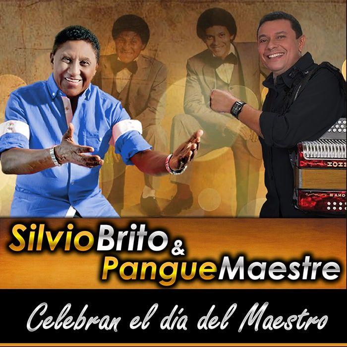 Silvio Brito Celebra el dia del maestro. av