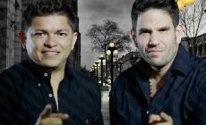 MONO ZABALETA & JUANCHO DE LA ESPRIELLA;  SIGUEN EL TOUR QUE VAINA