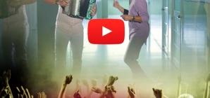 Ivan David Villazon y El Mono Cotes hacen el lanzamiento oficial del vídeo Un besito