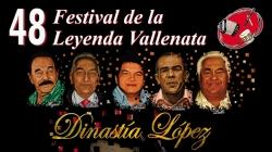 CUADRO DE HONOR  DEL FESTIVAL VALLENATO 2015