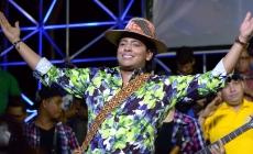 Orlando Liñán, aclamado en Riohacha, Neiva, Barranquilla  y va rumbo a Ibagué y Girardot