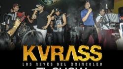 KVRASS EL SHOW QUE COLOMBIA QUIERE VER