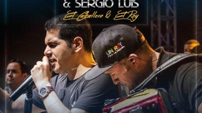"""Peter Manjarres & Sergio Luis Rodriguez Dos Artistas """"Del Pueblo Y Para El Pueblo"""""""