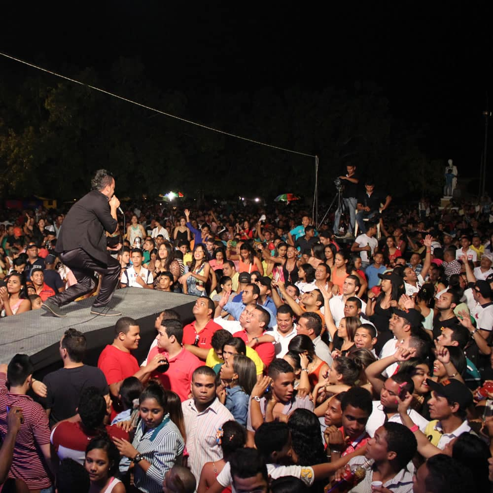 Tremendo lanzamiento 'En otra dimensión' el de Fawell Solano y Kiko Ramos en Fonseca - Guajira