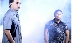 Fawell Solano y Kiko Ramos, rumbo al primer lugar con la canción Nadie como tú