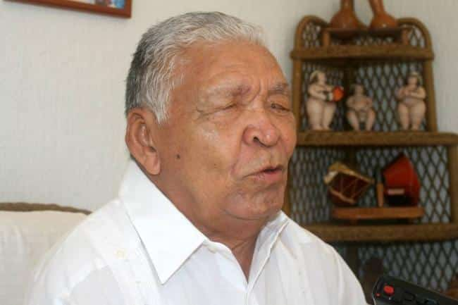 Leandro Diaz