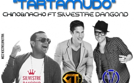 ¡Exclusivo! Descarga Tartamudo lo nuevo de Chino&Nacho FT Silvestre Dangond